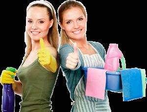 Заказ уборщицы на дом в Люберцах