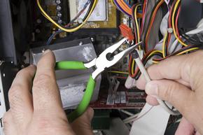 Ремонт электрики в квартире